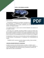 Articulo La Consciencia, La Atencion y Las Imagenes Mentales