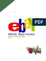 Ebay Rest API Guide
