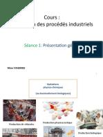 seance 1 simulation des procédés industriels