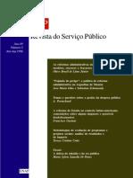 Reformas_Administrativas_-_RSP_-_Olavo_Júnior