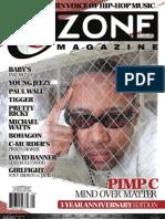 Ozone Mag #34 - May 2005