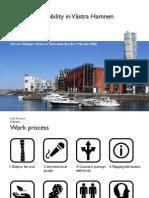 Malmö University - Interaction Design Master - Service Design Project Presentation