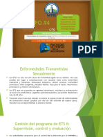 Expo en Grupo Tema Efermedades de Transmición Sexual