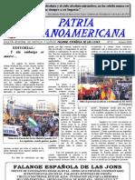 Patria Hispanoamericana 27