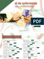 Manual de Enfermeria. Tecnicas y Procedimientos_booksmedicos.org