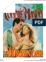 Connie Mason_surrender to fury