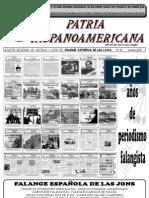 Patria Hispanoamericana 30