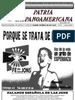 Patria Hispanoamericana 32