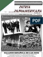 Patria Hispanoamericana 34