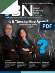 Jewish Business News - March 2011