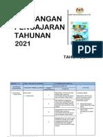 RPT SAINS THN 2 2021 by Rozayus Academy