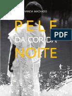 Dlscrib.com PDF Vanda Machado Pele Da Cor Da Noite