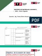 s04.s04. Elasticidad y Resistencia de Materiales Clases 04 14 09 2020 Torsion (1)