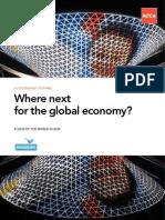 world's economy in 2030