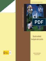 LIBRO - Educación ambiental - 2011