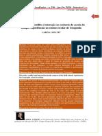 Artigo - Dossiê UEM 2020