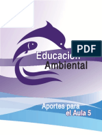 LIBRO - Educación Ambiental - 20099