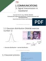 Digitalcommunication_lecture5