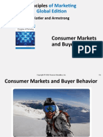 Consumer Behavior Ch 04