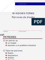 8.- Patrones_Presentacion