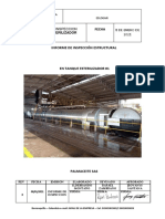 Informe de Inspección Estructural 2021