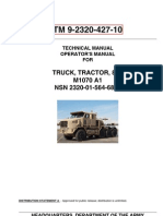 TM 9-2320-427-10    M1070A1