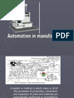 automation seminor
