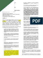Angara vs. Electoral Commission_Case Digest