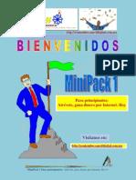 0_Bienvenido al MiniPack 1_INTRODUCCIÓN