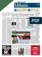 Corriere Milano 20130724