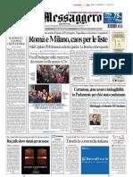 Il Messaggero 2 Marzo 2010