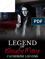 Legend of Bloody Mary - Catherine Lievens