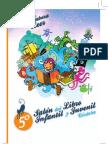 Programa del Salón del Libro infantil y juvenil 2007