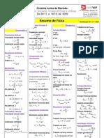 Resumo Física