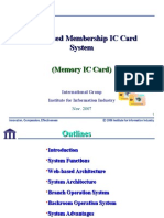 Web Based IC Membership 11122007
