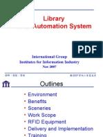 RFID e-Library 11102007