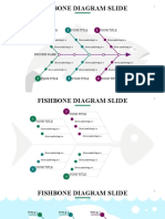 Fishbone Powerpoint Template