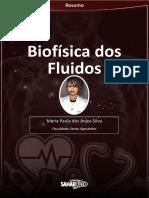 Biofísica dos Fluidos - Resumo