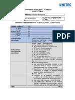 Sistema de Evaluación Procesos Biológicos 21-2