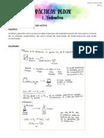 Practica yodimetria - Q. analitica