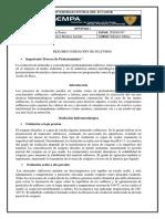 Oxidacion de Sulfuros_resumen