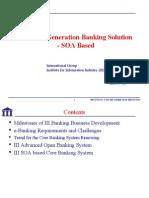 SOA Banking 11012007