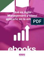 R077-Qué es Agile Management y cómo aplicarlo en la empresa