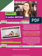 Semana da Alfabetização_Material complementar_Vídeo 2_O melhor método