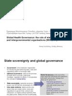 Διάλεξη 2_Διεθνής διακυβέρνηση της υγείας ΠΟΥ ΟΗΕ_2019