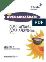 Z2 - I-2021 - VIRTUAL