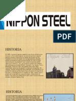 Corporation Nippon Steel