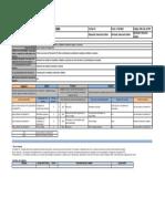 01. SIPOC Planificación, Medición de Indicadores y Objetivos (métodos, equipos y recursos)