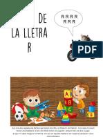 Conte de La Lletra r