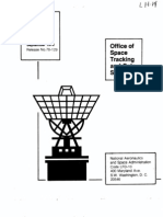 Office of Tracking and Data Acquisition Fact Sheet 1978